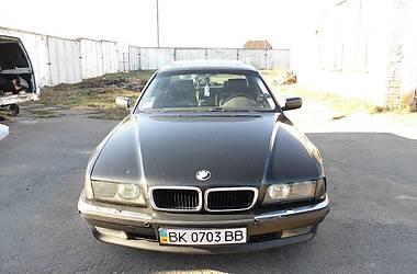 BMW 740 1994 в Ровно