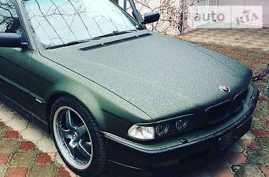BMW 740 1997 в Одессе