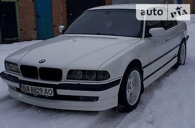 BMW 740 1998 в Александровке