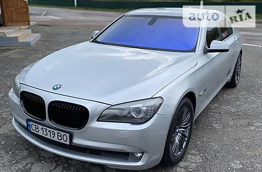 BMW 740 2009 в Киеве