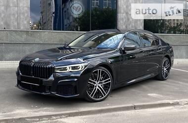 BMW 740 2016 в Херсоне