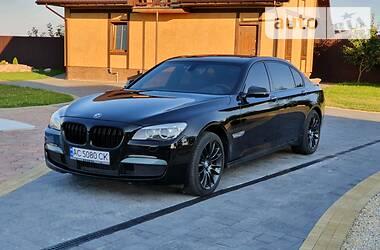 BMW 740 2014 в Владимир-Волынском