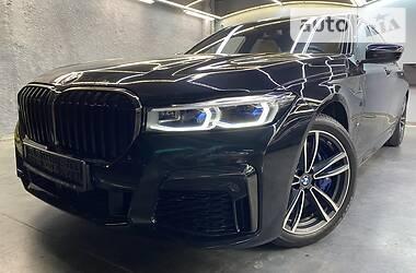 BMW 740 2020 в Києві