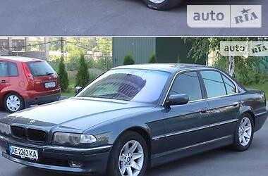 BMW 740 2001 в Павлограде
