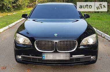 BMW 740 2010 в Белой Церкви