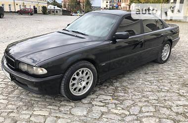 BMW 740 1999 в Каменец-Подольском