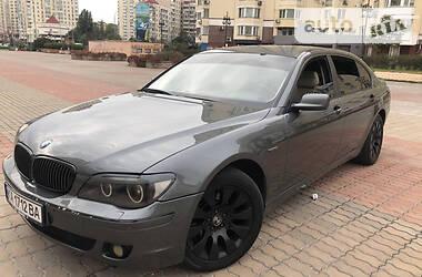 BMW 740 2005 в Киеве