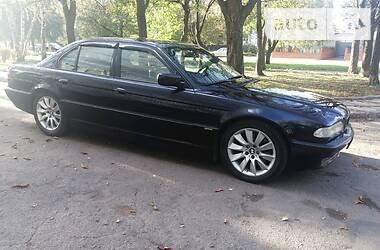 BMW 740 2000 в Кривом Роге