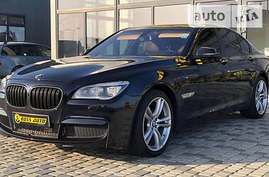 BMW 740 2013 в Мукачево
