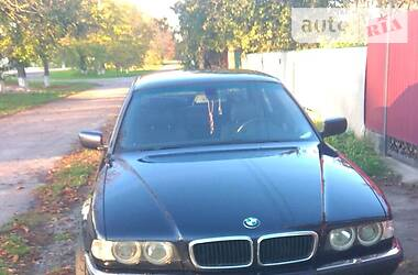 BMW 740 2000 в Василькове