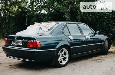 BMW 740 1995 в Запорожье