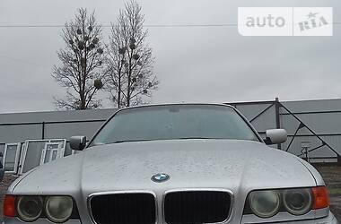 BMW 740 2000 в Горохове