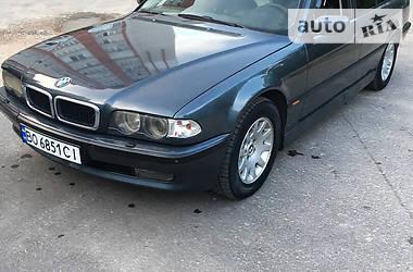 BMW 740 1998 в Тернополе