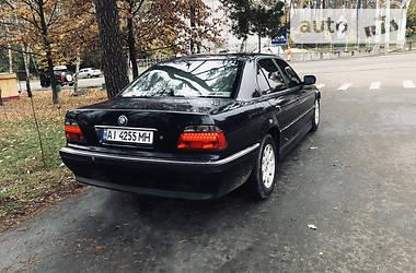 BMW 740 1998 в Киеве