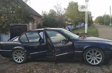 BMW 740 1994 в Измаиле