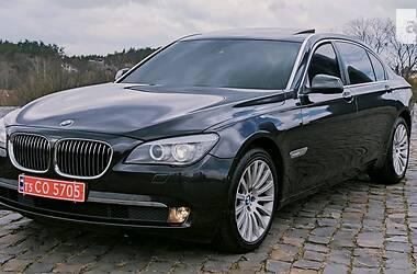 BMW 740 2011 в Житомире