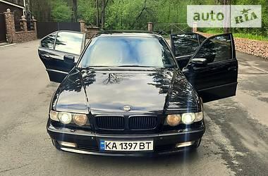 BMW 740 2000 в Києві