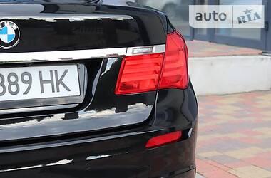 Седан BMW 740 2011 в Городке