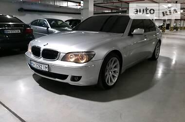 BMW 745 2002 в Одессе
