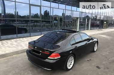 BMW 745 2004 в Києві