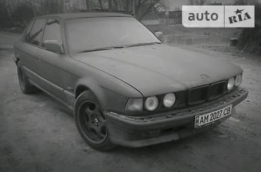 BMW 750 1990 в Чернигове