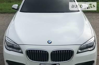 BMW 750 2013 в Чорткове