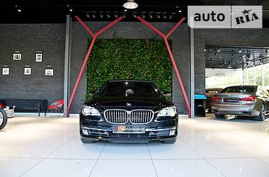 BMW 750 2013 в Одессе