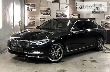 BMW 750 2017 в Києві
