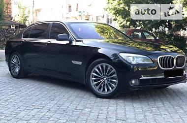 BMW 750 2011 в Днепре
