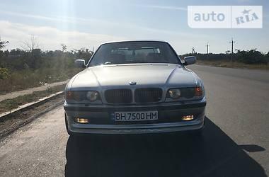 BMW 750 1998 в Одессе