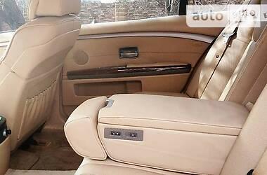 BMW 750 2005 в Харькове