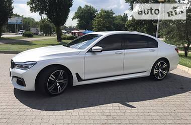 BMW 750 2018 в Запорожье