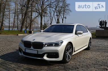 BMW 750 2018 в Белой Церкви