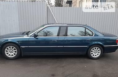BMW 750 2000 в Киеве