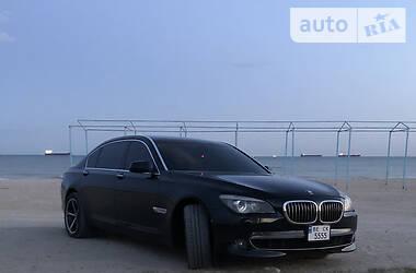 BMW 750 2009 в Николаеве