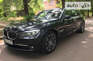 BMW 750 2012 в Кривом Роге