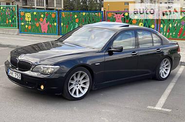 BMW 750 2007 в Виннице