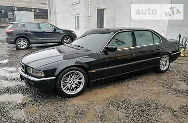 BMW 750 1998 в Луцке