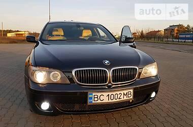 BMW 750 2006 в Яворове