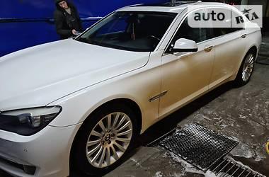 BMW 750 2010 в Киеве