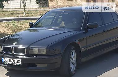 BMW 750 1994 в Николаеве
