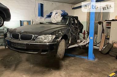 Седан BMW 750 2005 в Киеве