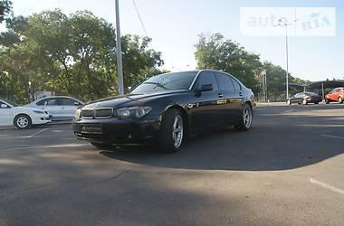 BMW 760 2003 в Николаеве