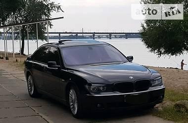 BMW 760 2006 в Киеве