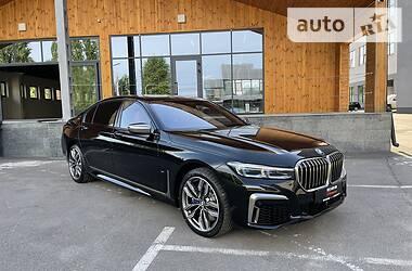 Седан BMW 760 2021 в Киеве