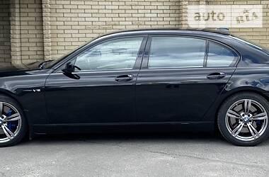 Седан BMW 760 2005 в Харкові
