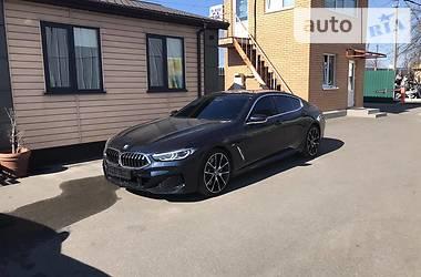 Купе BMW 840 2020 в Киеве