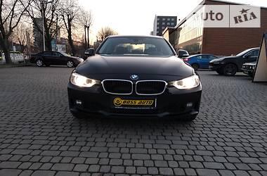 BMW Active Hybrid 3 2013 в Львове