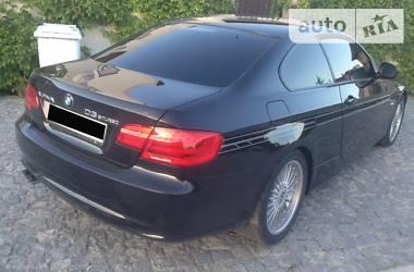 BMW Alpina 2012 в Запоріжжі