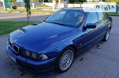 BMW Alpina 2001 в Житомирі